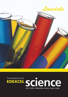 Edexcel Science Revision and Classroom Companion (2012 Exams Only) by