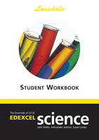 Edexcel Science Workbook (2012 Exams Only) by