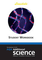 AQA Additional Science GCSE AQA Additional Science Workbook Workbook (2012 Exams Only) by