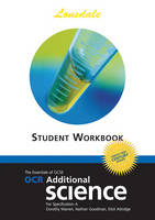 OCR Twenty First Century Additional Science Twenty First Century Science Workbook (2012 Exams Only) by