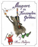 Musgrove in Kensington Gardens by Ilona Rodgers