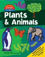 Plants and Animals by John Clark