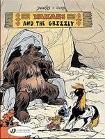 Yakari and the Grizzly by Erica Jeffrey
