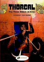 Thorgal Three Elders of Aran by Jean Van Hamme