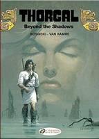 Thorgal Beyond the Shadows by Jean van Hamme