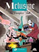 Melusine Vampires Ball by Gilson