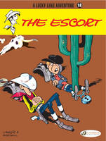 Lucky Luke Escort by Goscinny