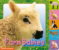 Farm Babies by Christiane Gunzi