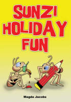 Sunzi Holiday Fun by Magda Jacobs