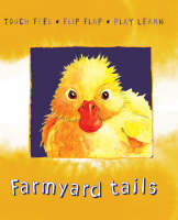 Farmyard Tails by Shirley Willis