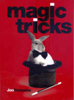 Magic Tricks by Jon Tremaine