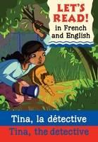 Tina, the Detective Tina, la Detective by Jenny Vincent