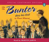 Bunter Does His Best by Frank Richards