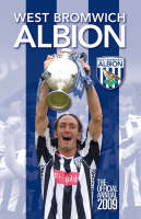 Official West Bromwich Albion FC Annual by