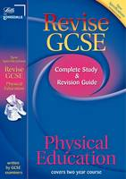 Letts GCSE Success Physical Education: Study Guide by