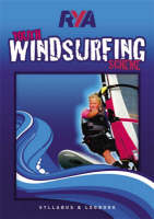 RYA Youth Windsurfing Scheme Syllabus and Logbook by
