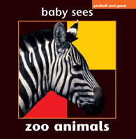 Zoo Animals by Chez Picthall