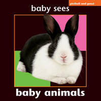 Baby Animals by Chez Picthall
