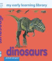 Dinosaurs by Chez Picthall, Christiane Gunzi