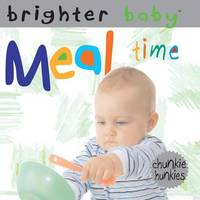 Baby Meal Time by Rob Walker