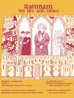 Rambam His Life and Times (Student Workbook) by Brenda Bacon
