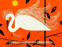 Charley Harper Deluxe Coloring Book by Gloria Fowler
