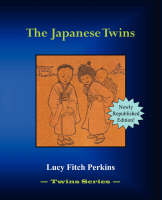 The Japanese Twins by Lucy Fitch Perkins