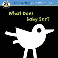 What Does Baby See? by