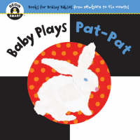 Baby Plays Pat-pat by