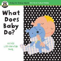 What Does Baby Do? by