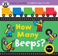 How Many Beeps? by