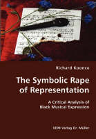 The Symbolic Rape of Representation- A Critical Analysis of Black Musical Expression by Richard Koonce