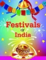 Festivals of India by Komal Mehra