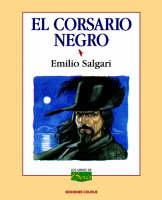 Corsario Negro, El by Emilio Salgari