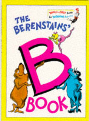 The B Book by Stan Berenstain, Jan Berenstain