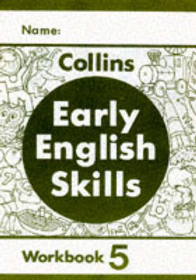 Early English Skills - Workbook 5 by