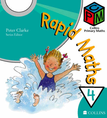 Year 4 Rapid Maths by Peter Clarke