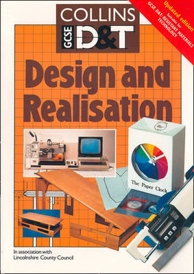 Design and Realisation by Colin Chapman, Mel Peace