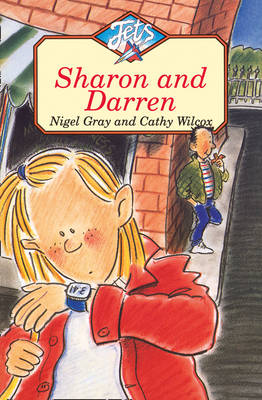 Sharon and Darren by Nigel Gray