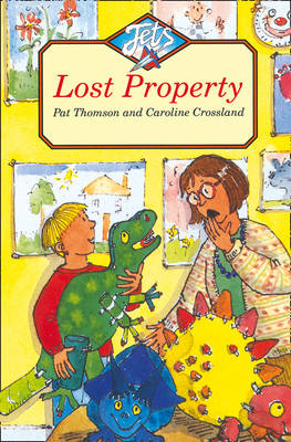 Lost Property by Pat Thomson