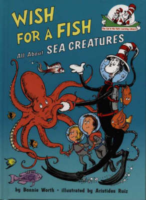 Wish for a Fish by Bonnie Worth, Dr. Seuss