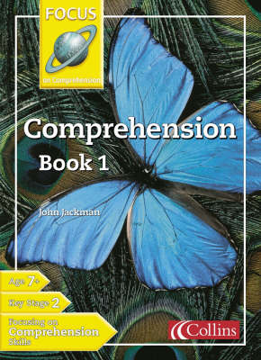 Comprehension by John Jackman