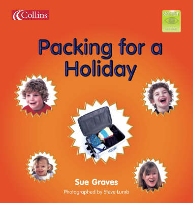 Packing for a Holiday by Sue Graves