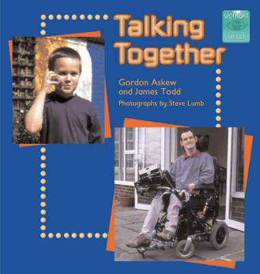 Talking Together by Gordon Askew