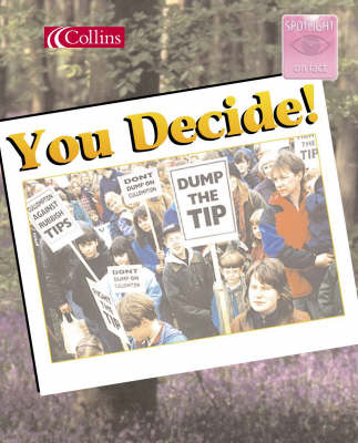 You Decide! by Maureen Lewis