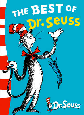 The Best of Dr.Seuss The Cat in the Hat, The Cat in the Hat Comes Back, Dr. Seuss's ABC The Cat in the Hat, the Cat in the Hat Comes Back, Dr. Seuss's ABC by Dr. Seuss