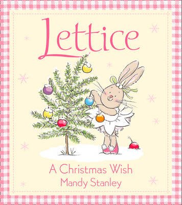 Lettice A Christmas Wish by Mandy Stanley