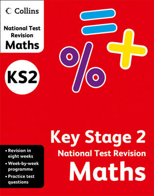 Key Stage 2 Maths Pupil Book by Helen Greaves, Anne Loadman, Simon Greaves