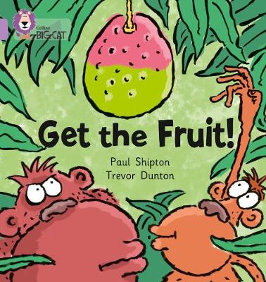 Get the Fruit Band 00/Lilac by Paul Shipton