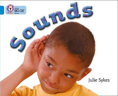 Sounds Blue/Band 04 Band 04/Blue by Julie Sykes